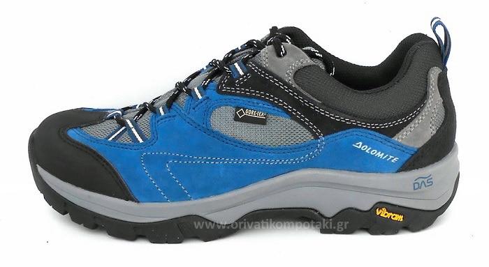 Ορειβατικά παπούτσια
